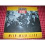 Talking Heads - Lp /vinil Max Single Wild Wild Life (guns U2