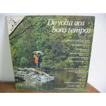 Lp Col De Volta Aos Bons Tempos The Byrds Boston Chicago