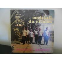 Compacto - Conjunto Melódico Norberto Baldauf - Cocktail Rv