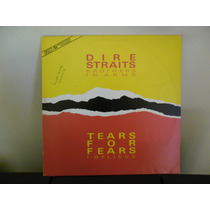 Vinil Dire Straits - Brothers In Arms
