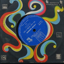 Stevie Wonder - Never Dreamed - We C Compacto De Vinil Raro