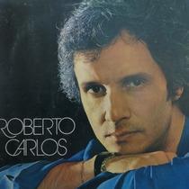 Lp Roberto Carlos - Na Paz Do Seu Sorriso - Vinil Raro