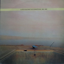 Lp Lloyd Cole And The Commotions - 1984 - 1989 Vinil Raro