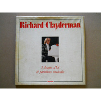 Richard Clayderman - 3 Disques D