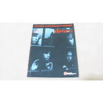 Doors Guitar Anthology Series Authentic Transcriptions