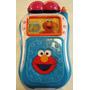 Item Colecionador Telefone Infantil Vila Sésamo Elmo Mattel