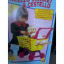 Carrinho De Compras Mercado Infantil 46 Cm Alt - Fret16