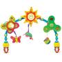 Arco De Atividades - Sunny Stroll Tiny Love