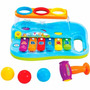 Baby Musical Xilofone Infantil - Zoop Toys