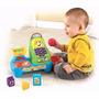Caixa Registradora Aprender E Brincar Fisher Price - Mattel