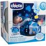 Luminária Projetor Rainbow Cube Azul - Chicco