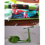Patinete Infantil 3 Rodas Homem Aranha Minions Ben10- Fret16