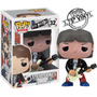 Boneco Funko Pop Rock Sex Pistols Steve Jones Hot Toys Dvd