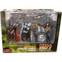 Box Kiss Creatures Limited Edition Set - Mcfarlane