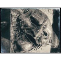 Mascara Corey Taylor Slipknot