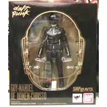 Tk0 Toy S.h. Figuarts Daft Punk Guy-manuel De Homem-christo