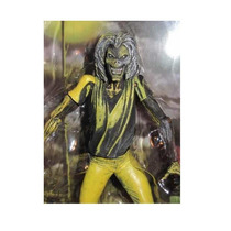 Eddie - Iron Maiden Killers - Original Neca - Lacrado