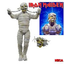 Iron Maiden Mummy Eddie Neca