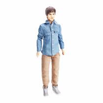 Novo Boneco Hasbro 1d One Direction Liam Payne A2525