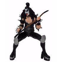 Kit Bonecos Kiss - Limited Edition - Band Set