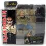 Iron Maiden: Piece Of Mind Eddie - Neca Toys