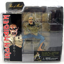 Iron Maiden: Piece Of Mind Eddie - Neca Toys