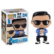 Psy - Gangnam Style - Funko Pop Rocks Fu-3172