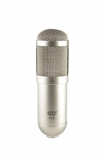 MXL 910 Voice Instrument Condenser Microphone - | eBay