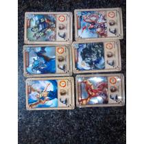 Cards Dragomania