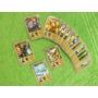Lote De 35 Cards Cartas Dracomania Elma Chips