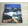 Cartão Postal Antigo-salvador-vista Noturna-mercado Modelo