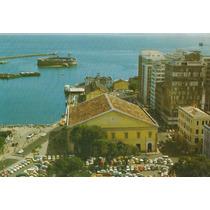 22697 - Postal Salvador, Ba - Mercado Modelo