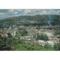 Yyy-32794- Postal Cachoeira, B A - Vista Parcial Da Cidade