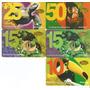 5 Cartões Telefônicos - Pré-pago - Diga