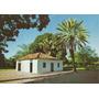 16245 - Postal Fortaleza, C E - Casa De Jose De Alencar