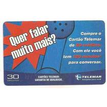 5919 Cartões Telefônicos 5 Tarjinhas Diferentes Ver Texto
