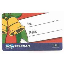 5950 Cartões Telefônicos 5 Tarjinhas Diferentes Ver Texto