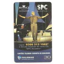 5907 Cartões Telefônicos 5 Tarjinhas Diferentes Ver Texto