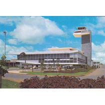 6 Postais Brasília Diferentes - Novos - Década 1970 - Lote 1