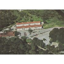 Clv-10338- Postal Caldas Novas, G O- Pousada Do Rio Quente