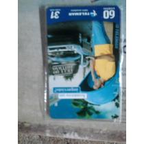 Cartão Raro Da Telemar Rj 2/04. Tir.33360.. Ligue Do Orelhão