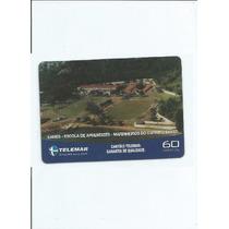 Tarjinhas - Espirito Santo Telefonicos 01 Cartões - 20.00