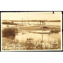 Cartão Postal Antigo Belo Horizonte Mg Pampulha