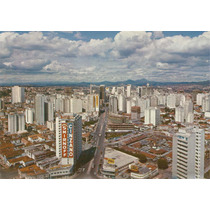 16509 - Postal Belo Horizonte, M G - Vista Panoramica