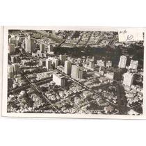 Ml-0971 Cartão Postal Antigo - Belo Horizonte Mg - 1958