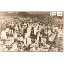 Ml-1834 Cartão Postal Antigo - Belo Horizonte Mg