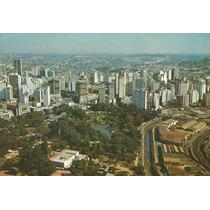 6019 - Postal Belo Horizonte,m G - Panorama - Varig