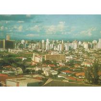 23460 - Postal Belo Horizonte, M G - Vista Panoramica