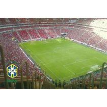 Postal Futebol Brasil Brasília Df *