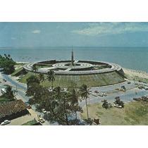 31133 Postal Joao Pessoa, P B - Hotel Tambaú